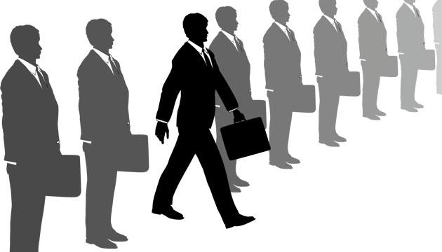 Take Action - Mache den ersten Schritt in Richtung beruflichen Erfolg