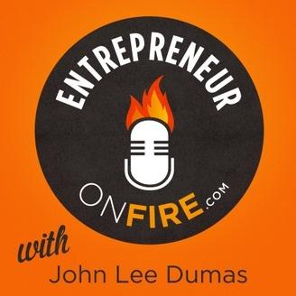 Podcast: Flammenwerfer für Gründer