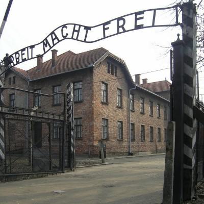 70 Jahre Befreiung: Mein Besuch in Auschwitz