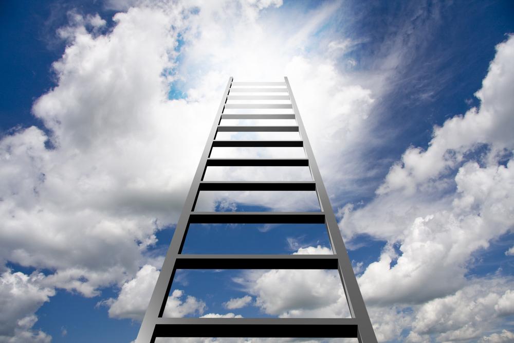 karriereleiter-der-himmel-ist-die-grenze