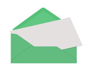 Kontakt: Mail an Gedankennahrung