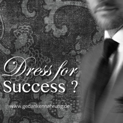 Dress for Success?