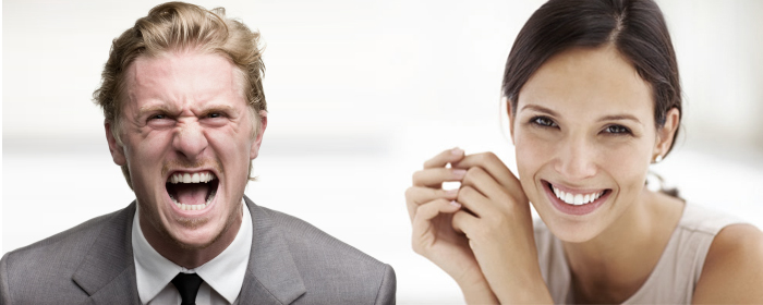 Emotionen als Mittel zur Kommunikation