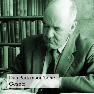 Das Parkinsonsche Gesetz und was es wirklich bedeutet