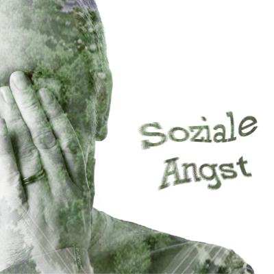 Soziale Angst: Auf die Bühne statt zum Arzt?