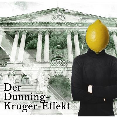 Der Dunning-Kruger-Effekt: Warum Experten ihre Leistung unter- und Amateure ihr Können überschätzen