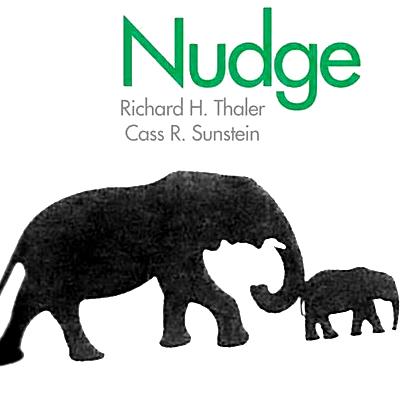 Nudging – Was ist das?