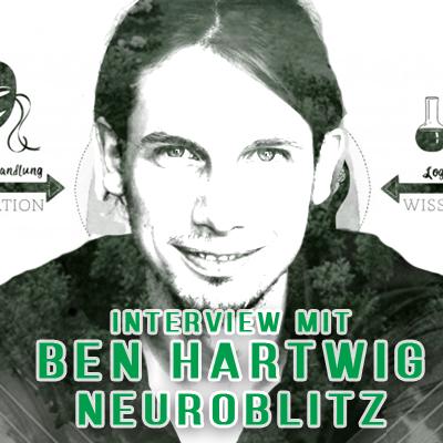 Interview mit Ben von Neuroblitz