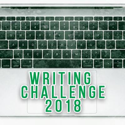 2000 Wörter pro Tag – Was ich bei meiner Schreib-Challenge gelernt habe