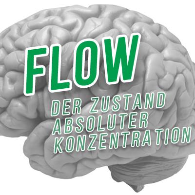 Gastbeitrag: Flow – Vergiss dich selbst, um über dich hinaus zu wachsen